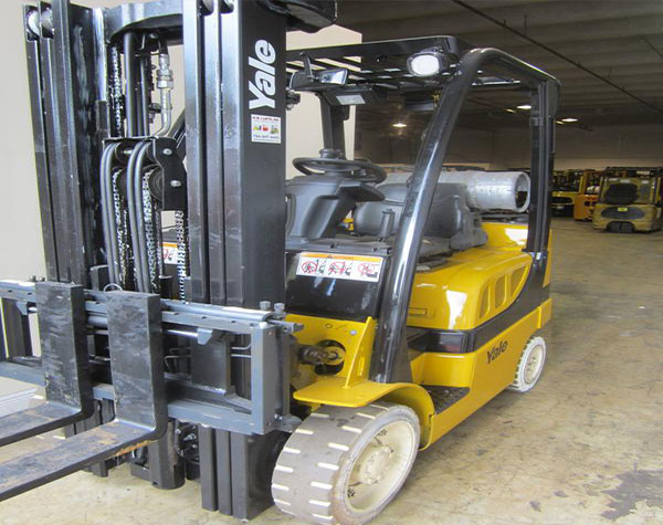 USED YALE FORKLIFTS FOR SALE MIAMI | USED FORKLIFTS FOR SALE MIAMI